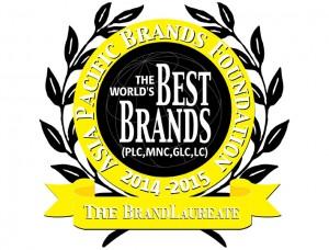 Brand Laureate
